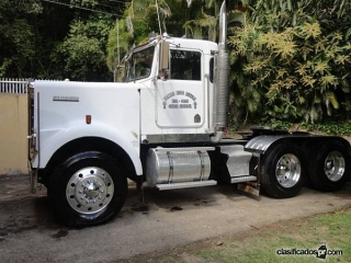 Otros Kenworth W900 B