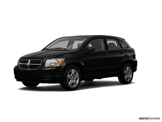 Dodge Caliber Sxt Negro 2008