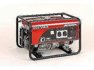Plantas eléctricas Elemax 6.5 KW