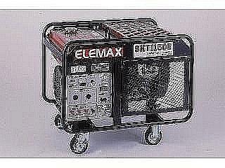 Generador Elemax 11500