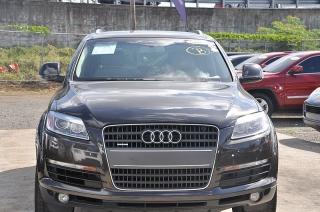 Audi Q7 Premium Gris Oscuro 2007
