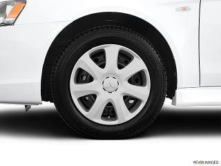 Mitsubishi Lancer De Negro 2012