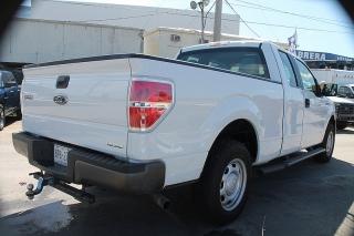 Ford F-150 Blanco 2011