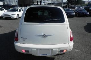 Chrysler Pt Cruiser Base Blanco 2008
