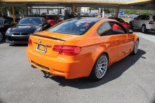 BMW M3 Anaranjado 2013