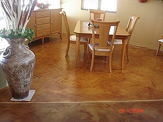 PISOS DECORATIVOS,METALLIC EPOXY 787-375-2041