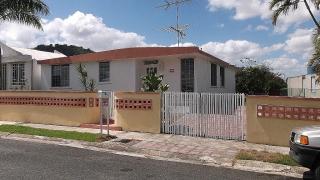Urb. Santa Rosa Caguas