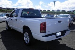 Dodge Ram 1500 Slt Blanco 2005