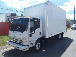 ISUZU NPR HD 2008
