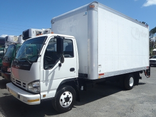 ISUZU NPR 2006
