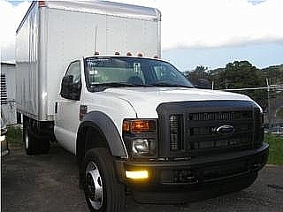 FORD F-450 XL 2010