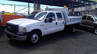 FORD F-350 XL SUPER DUTY 2005