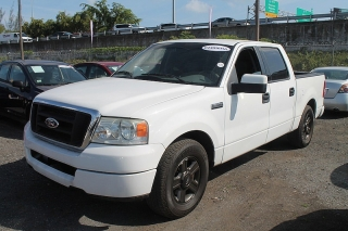 Ford F-150 Xl Blanco 2005