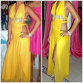 Traje para prom