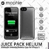 Morphie Juice pack helium 80% Extra Battery