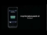 Morphie Juice Pack Air %100 Extra Battery