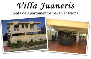 Hostal Villa Juaneris Combate Cabo Rojo