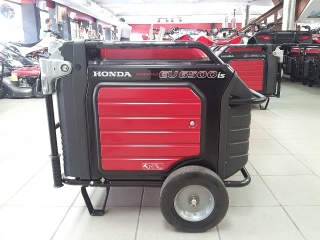 HONDA EU 6500is