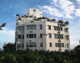 Playa Blanca Condominium