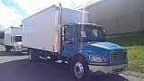 FREIGHTLINER M2 BUSINESS CALSS 2007