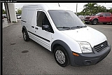 FORD TRANSIT 2010