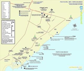 Terreno zona Caribbean Bavaro