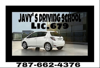 javy' s driving school