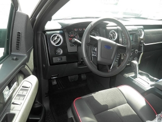 Ford F-150 Fx2 Plateado 2013