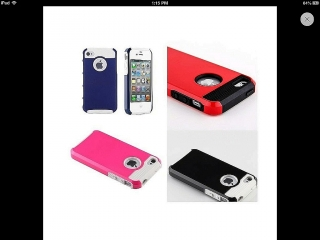 Cover para iPhone 5