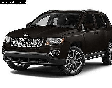 JEEP COMPASS SUV 2013