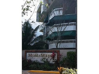 CONDOMINIO MONTE MAYOR-GUAYNABO