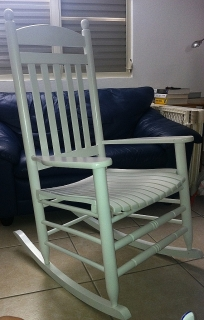 Se vende Silla Balance (Rocking Chair)