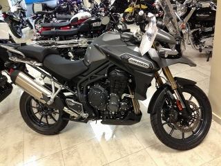 TRIUMPH TIGER EXPLORER 2013