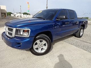 DODGE DAKOTA 2011 787-536-2941