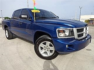 Dodge,DAKOTA,Big Horn Package 2011, 22k Enrique Gonzalez (787)-934-2994.