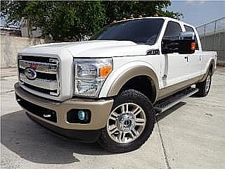 Ford,F-250 King Ranch 24k 2011 Sr.John Jordan (787)-630-7731.