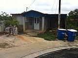 Residencia 2H/1B Comunidad Rafael Hernández   Bienes Raíces > Residencial > Casas > Casas   Puerto Rico > Aguadilla