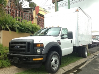 FORD  F-450 XL  SUPER DUTY 2010