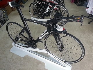 BMC Time Machine TM01