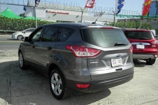 Ford Escape S Gris 2013