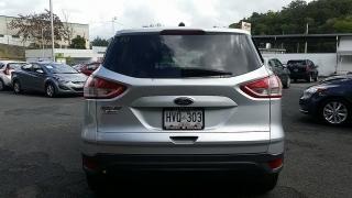 Ford Escape S Plateado 2013