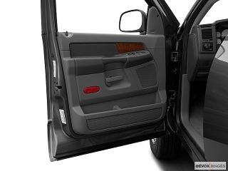 Dodge Ram 2500 Slt Negro 2006