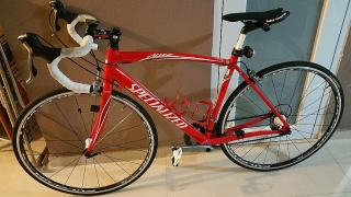 Road Bike Specialize 54""