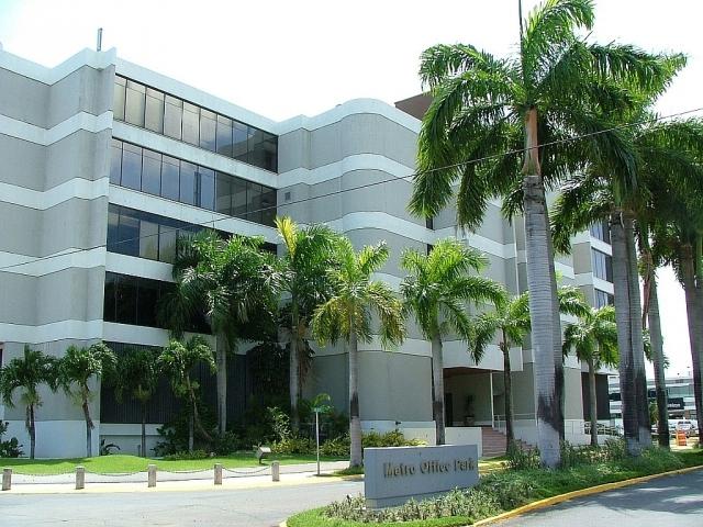 Metro Office Park Guaynabo