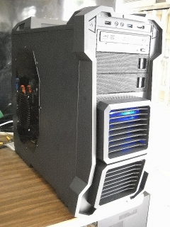 Computadora Gaming PC