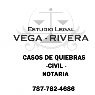 ESTUDIO LEGAL VEGA-RIVERA, QUIEBRAS