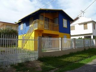 OPCIONADA Casa en Boqueron