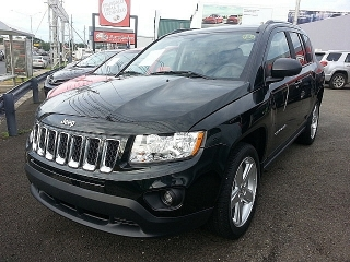 JEEP COMPASS LIMITED 2013