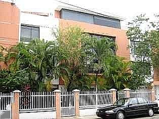 Town House Condado