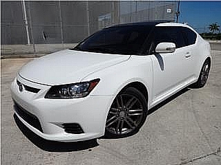 SCION TC 2012 RICKY 787-934-2994